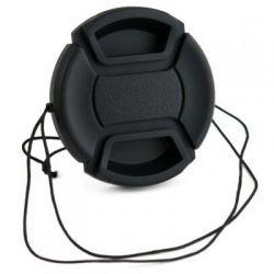 Защитная крышка объектива Extradigital Lens Cap, диаметр 52 мм (LCP1906)