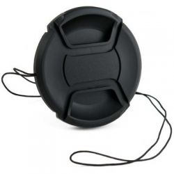 Защитная крышка объектива Extradigital Lens Cap, диаметр 67 мм (LCP1909)