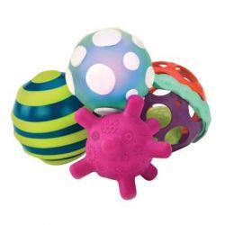 Развивающая игрушка Battat Звездные шарики (BX1462Z)