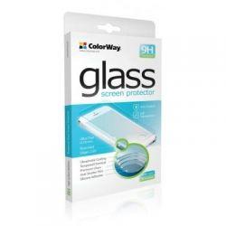 Защитное стекло для Samsung A310 (Galaxy A3, модель 2016 года), ColorWay, 0.33 мм, 2.5D (CW-GSRESA310)