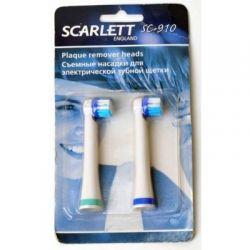 Насадка для зубной щетки SCARLETT SC-910