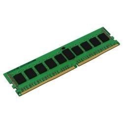 Модуль памяти для сервера DDR4 16GB Kingston (KVR24E17D8/16)