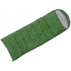 Спальный мешок Terra Incognita Asleep 400 WIDE R green (4823081502326)