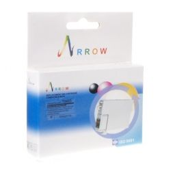 Картридж Arrow Epson StPh P50/PX660/PX720WD Magenta (T0803)