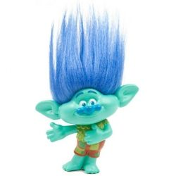 Фигурка TROLLS True Coloe Branch с клипсой 10,5 см (6201B)