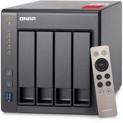 Мережеве сховище 4 відсіка Int el Celeron, 2.0ГГц TS-451+-2G QNAP TS-451+-2G