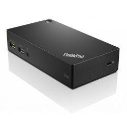 Порт-репликатор Lenovo ThinkPad USB 3.0 Pro Dock (40A70045EU)
