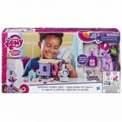 Игровой набор Hasbro My Little Pony Поезд Дружбы (B5363)