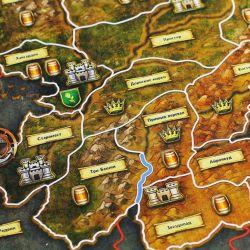 Настольная игра Hobby World Игра престолов 2-е издание (4620011810151) - Картинка 10