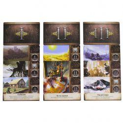 Настольная игра Hobby World Игра престолов 2-е издание (4620011810151) - Картинка 5