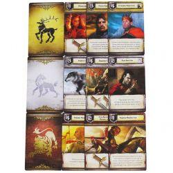 Настольная игра Hobby World Игра престолов 2-е издание (4620011810151) - Картинка 6