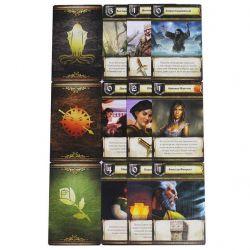 Настольная игра Hobby World Игра престолов 2-е издание (4620011810151) - Картинка 7