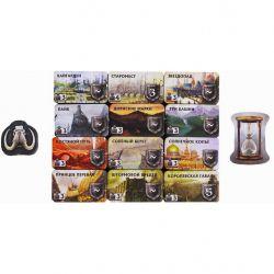 Настольная игра Hobby World Игра престолов 2-е издание (4620011810151) - Картинка 8