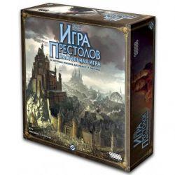 Настольная игра Hobby World Игра престолов 2-е издание (4620011810151) - Картинка 1