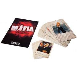 Настольная игра Hobby World Мафия Вся семья в сборе 2-е русское издание (4620011810489) - Картинка 7