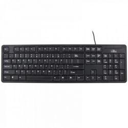клавiатура дротова Esperanza TK103 Black UA ESPERANZA TK103UA