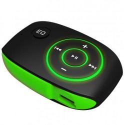 mp3 плеер Astro M2 Black/Green