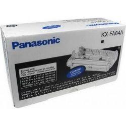 Фотобарабан Panasonic KX-FA84A, Black, KX-FLM651/652/653/662/663/672, KX-FL511/512/513/540/541/543/611/612/613, 10k, Free Label (FL-KXFA84A)