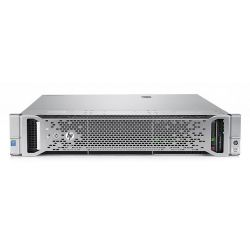 Сервер HP DL380 G9 E5-2620v4\1 6GB\3x300GB\P440\500W 843557-425 HP 843557-425