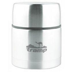 Термос Tramp с широким горлом 0.5 л (TRC-077) - Картинка 1