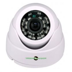Камера видеонаблюдения Green Vision GV-037-GHD-H-DIS20-20 1080Р