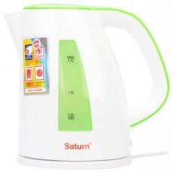 Электрочайник SATURN ST-EK8436-White