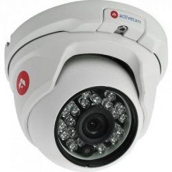 Камера видеонаблюдения ActiveCam AC-D8141IR2_TRASSIR (925)