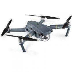 Квадрокоптер DJI Mavic Pro Fly More Combo (CP.PT.000640.02)