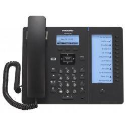 SIP-телефон (чорний) KX-HDV230RUB PANASONIC KX-HDV230RUB