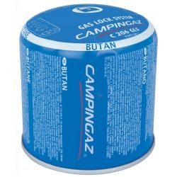Газовый балон CAMPINGAZ C 206 GLS (3000002292)
