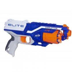 Игрушечное оружие Hasbro Nerf Elite Бластер Дисраптор (B9837)
