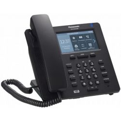 SIP-телефон KX-HDV330RU PANASONIC KX-HDV330RU