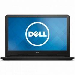 "Ноутбук 15"" Dell Inspiron 3552 Black (I35C45DIW-60) 15.6"" глянцевый LED HD (1366x768), Intel Celeron N3060 1.6GHz, DDR 4Gb, HDD 500Gb, Intel HD Graphics 400, DVD, Windows 10 Home"