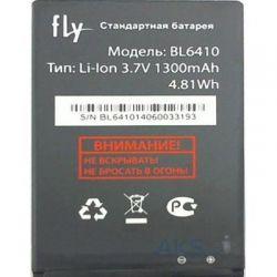 Аккумуляторная батарея Fly for BL6410 (TS111 / 41663)