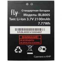 Аккумуляторная батарея Fly for BL8005 (IQ4512 / 45721)