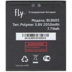 Аккумуляторная батарея Fly for BL8605 (FS502 / 52165)
