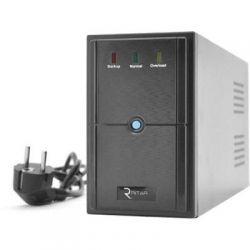 Источник бесперебойного питания Ritar E-RTM500 (300W) ELF-L (E-RTM500L)