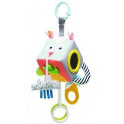 Игрушка на коляску Taf Toys Веселые зверушки (12185)