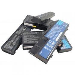 Аккумулятор для ноутбука Alsoft Asus A42-G73 5200mAh 8cell 14.8V Li-ion (A41464)