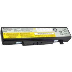 Аккумулятор для ноутбука Lenovo Lenovo IdeaPad Y480 L11N6Y01 4400mAh 6cell 11.1V Li-ion (A41743)