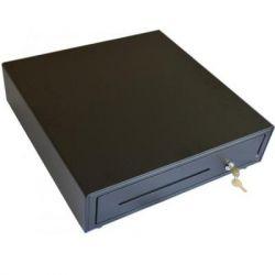 Денежный ящик ИКС-Маркет C4141A Black, 24V (C4141ABLACK24V)
