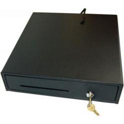 Денежный ящик ИКС-Маркет E3336D Black, 24V (E3336DBLACK24V)