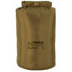 Гермомешок Terra Incognita DryPack 55 (койот) (2000000001005)