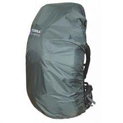 Чехол для рюкзака Terra Incognita RainCover XL серый (4823081502715)