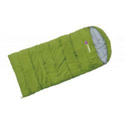 Спальный мешок Terra Incognita Asleep 200 JR (L) (зелёный) (4823081503538)