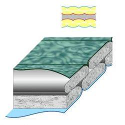 Спальный мешок Terra Incognita Asleep 300 (R) (зелений) (4823081502166) - Картинка 2