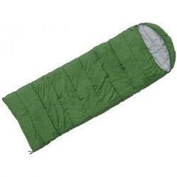 Спальный мешок Terra Incognita Asleep 400 (R) (зелёный) (4823081502203)