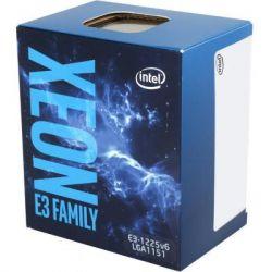 Процессор серверный INTEL Xeon E3-1225 V6 (BX80677E31225V6)