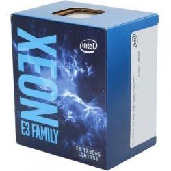 Процессор серверный INTEL Xeon E3-1230 V6 (BX80677E31230V6)