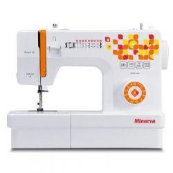 Швацька машинка Minerva Select15